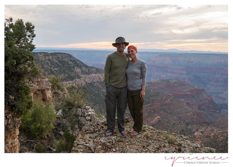 Powell Plateau, Grand Canyon