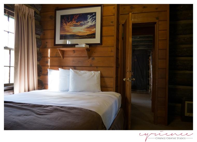 Grand Canyon Lodge, North Rim, Grand Canyon