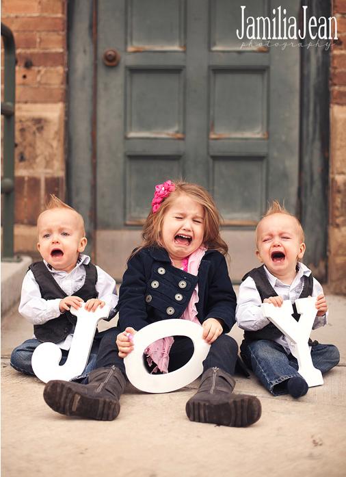Jamilia Jean Photography presents the Adams Family...