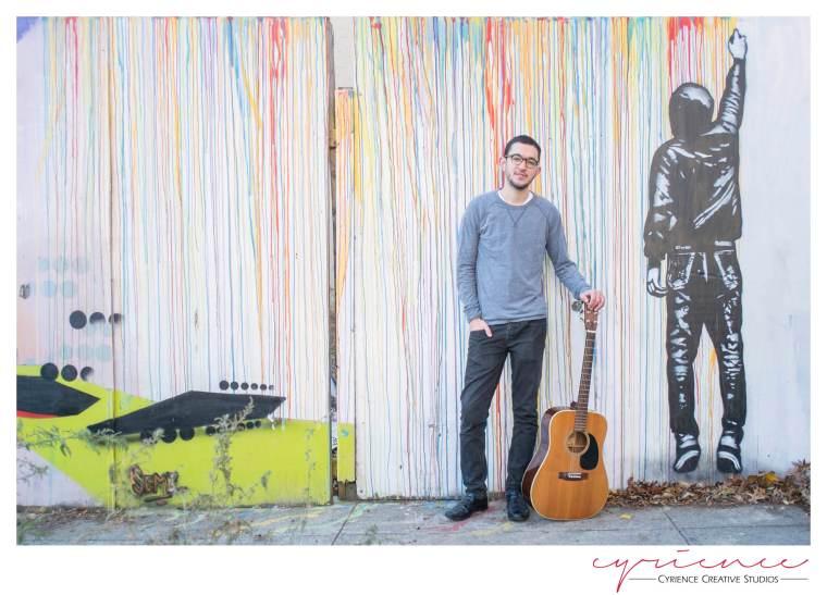 Brooklyn Portrait Session