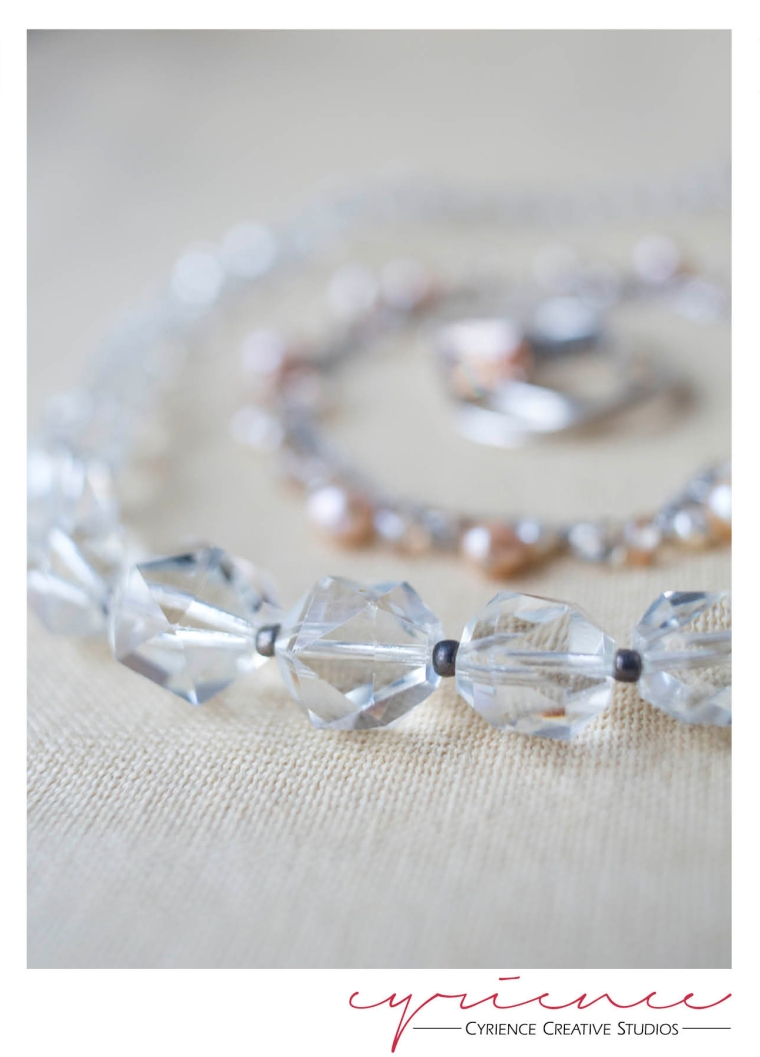 Eclectic Bridal Jewelry Inspiration