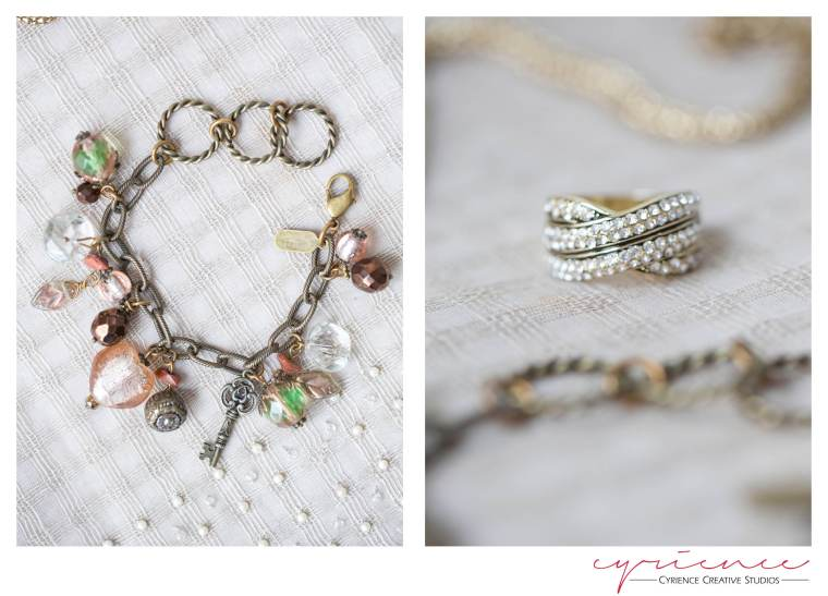Vintage Bridal Jewelry Inspiration