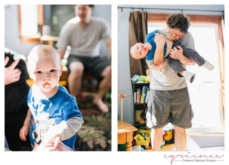 Life.Documented. Maine Family Photography