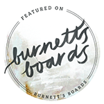 Burnett's Boards Modern Fairytale Inspired Shoot