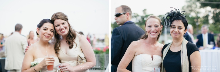 Mary Elizabeth and Patrick's Wedding at the Larchmont Yacht Club, Larchmont, New York