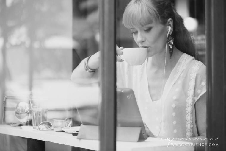 The Manhattan Woman, A Lifestyle Photo Shoot