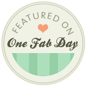 One Fab Day Feature