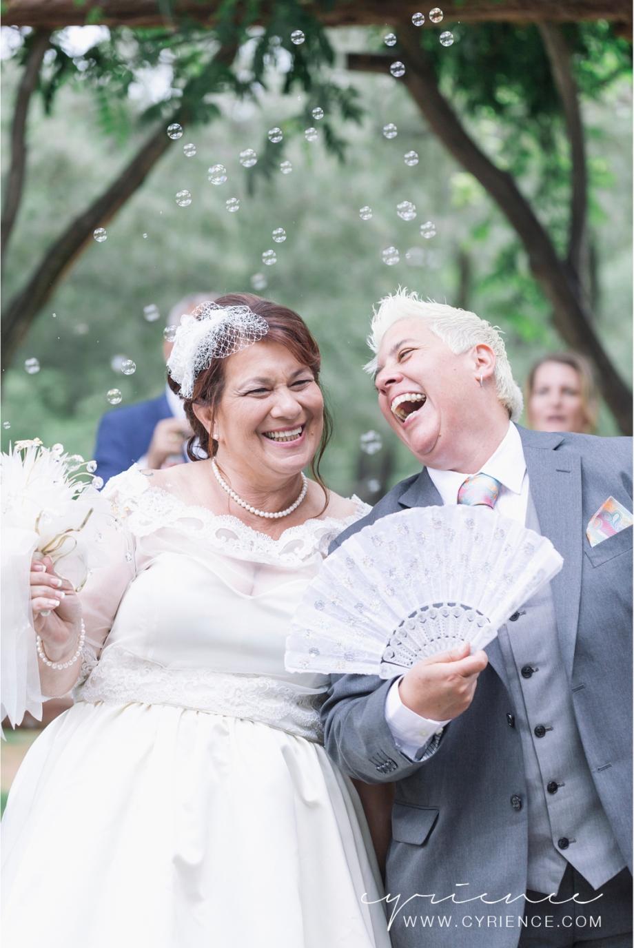 New York City Central Park Summer Wedding / Elopement
